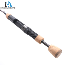 Maximuncatch 72CM Lightweight Ice Fishing Rod IM7 Carbon Fiber Winter Fishing Pole Fishing Rod Spinning Fishing Tackle
