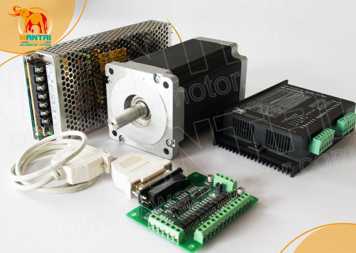 top 9 most popular microstep motors list and get free shipping