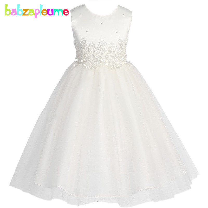 2-12Years/2016 Summer Baby Girls Clothes Infant Wedding Dresses Kids Lace Tutu Dress Princess Costume Children Clothing BC1327 green 2 12 years princess children birthday dress teenage mutant ninja turtles baby lace tutu dress disfraz princesa kid clothes