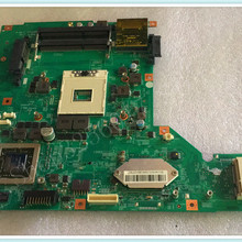 Placa base para MSI GE620DX GE620 GE60 MS-16G5 MS-16G51 VER 1,0 DDR3 no integrada