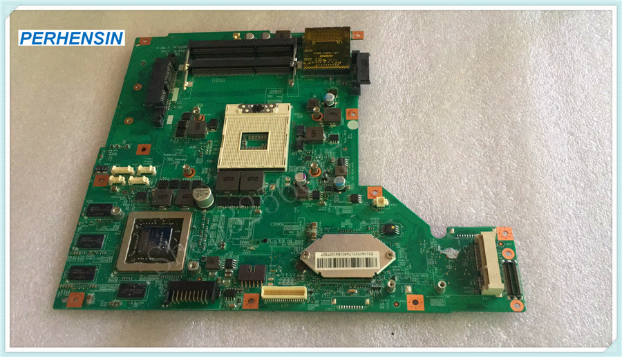 FOR <font><b>MSI</b></font> GE620DX <font><b>GE620</b></font> GE60 MS-16G5 Motherboard MS-16G51 VER 1.0 DDR3 Non-integrated image
