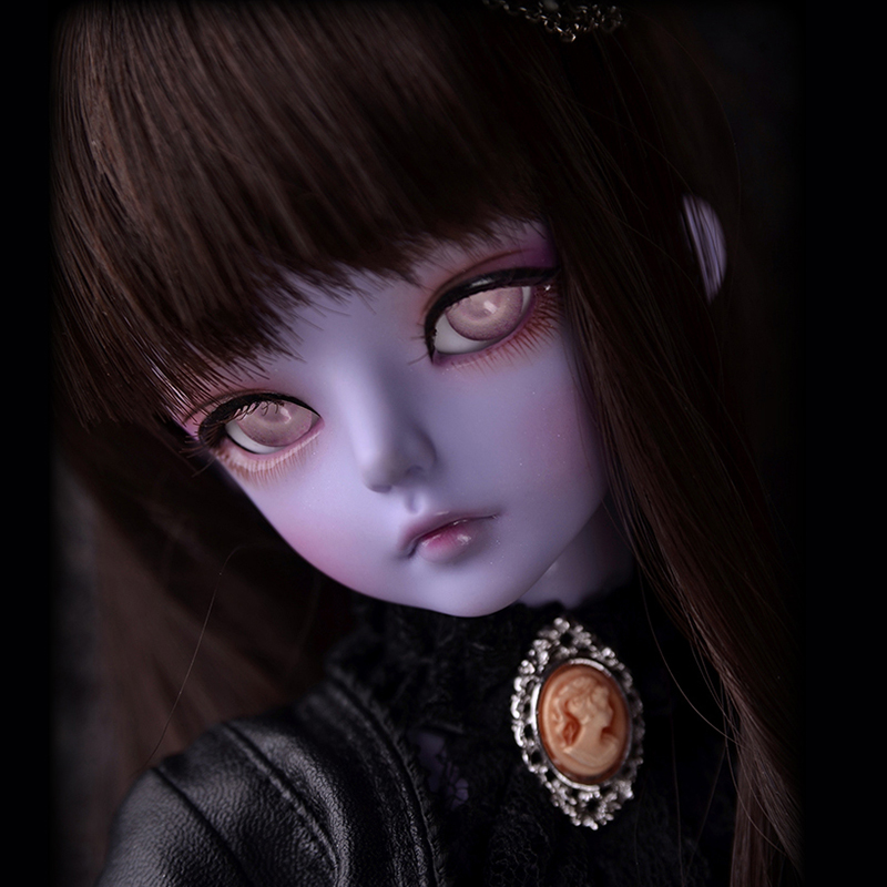 Soom Lux/ Volo- Cave Elves bjd sd dolls 1/4 resin figures luts ai yosd volks kit doll toy gift iplehouse popal handsome grey woolen coat belt for bjd 1 3 sd10 sd13 sd17 uncle ssdf sd luts dod dz as doll clothes cmb107