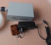 5W LED lekki silnik z pilotem zdalnego sterowania; standardowy 6 koło kolorów w Kontrolery RGB od Lampy i oświetlenie na