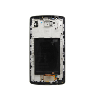 Image 5 - For LG G3 LCD D850 LCD Display with Touch Screen Digitizer Assembly With Frame For D851 D855 LCD repair parts Free Shipping