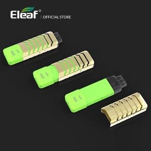 Image 3 - Liquidazione Originale Eleaf iWu kit pod sistema di 15W max e 2ml capacità con 700mAh batteria TPD Compatibile sigaretta elettronica