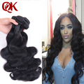 8A Unprocessed Brazilian Virgin Hair Body Wave 4 Bundles Brazilian Body wave Hair Extension Brazilian Human Hair Weave Bundles