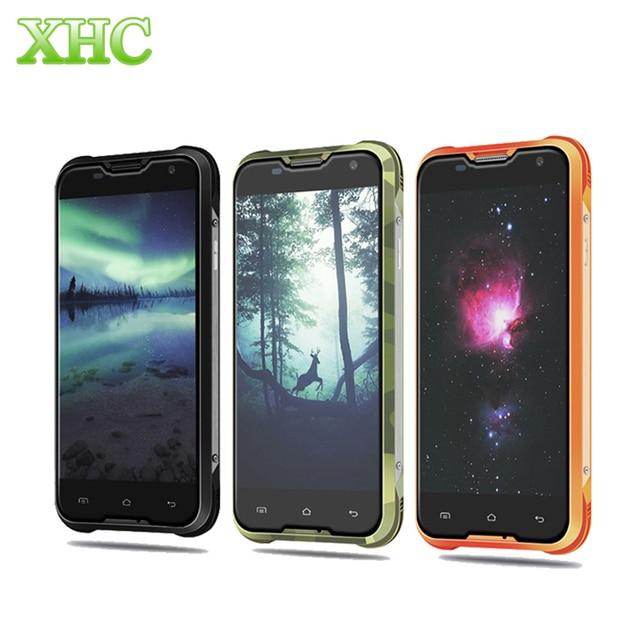 Blackview BV5000 LTE 4G 4780mAh 5.0'' Android 5.1 Waterproof Smartphone MTK6735P Quad Core ROM 16GB RAM 2GB Dual SIM Cell Phone