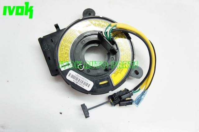 Steering Wheel Air Bag Clock Spring For Chrysler 300 Concorde Dodge Intrepid 04698304 P04698304