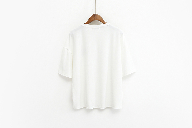 HTB1fkkUKFXXXXbbXXXXq6xXFXXXT - Summer New Cute Banana Milk Embroidered T-shirts PTC 192