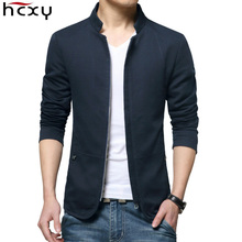 HCXY 2019 Brand New Autumn Men Casual Business Jacket Coat M
