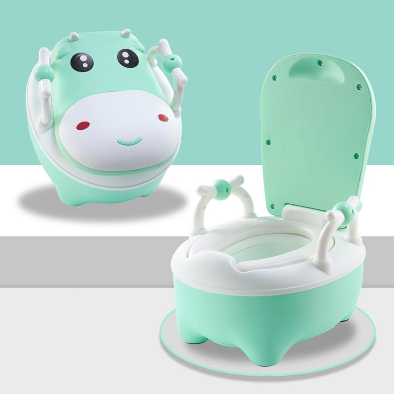 Baby Potty Training Boy Girl Portable Potty Toilet Infant Potty Infants Toilet Child Pot For Kids For Free Potty Brush