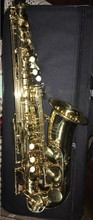 DHL,UPS Free shipping Custom Alto Saxophone Sax YAS-82Z 82 Z Japan New Made Excellect++ W/Hard Case gloves,reeds,mouthpiece