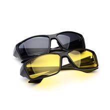 SUN GLASSES Sun Glasses men's Sunglasses 5380 frame night vision glasses driver night driving mirror light