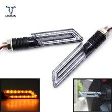 Für honda cbr300r cb500f cb500x grom RC51 rvt1000r sp 1/sp 2 cnc MOTORRAD Blinkende Lichter Blinker Blinker Flasher