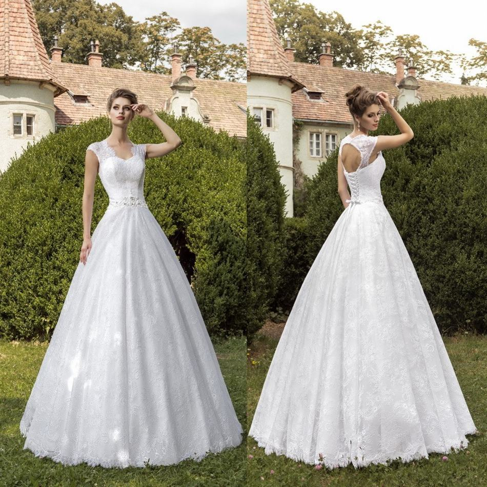 Princess Cut Wedding Dresses | Dress images