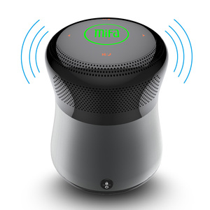 Image 1 - Mifa A3 Tastbaar Bluetooth Draadloze Luidspreker Geluid 10Wstereo Muziek Surround Systeem Waterdichte Soundbar Met Bass Speaker
