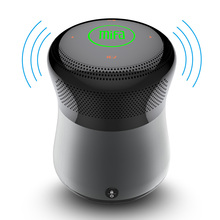 Mifa A3 Touchable Bluetooth Wireless LoudSpeaker Sound 10WStereo Music Surround System Waterproof Soundbar With Bass Speaker