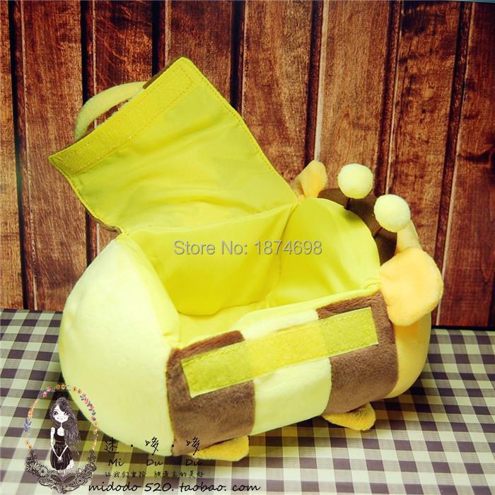Phenomenal Us 14 5 Nieuwe Tsum Tsum Mini Pluche Speelgoed Honing Pot Bumble Bee Carrier Tassen Knorretje Eeyore Tigger Bear Leuke Gevulde Kids Speelgoed Frankydiablos Diy Chair Ideas Frankydiabloscom