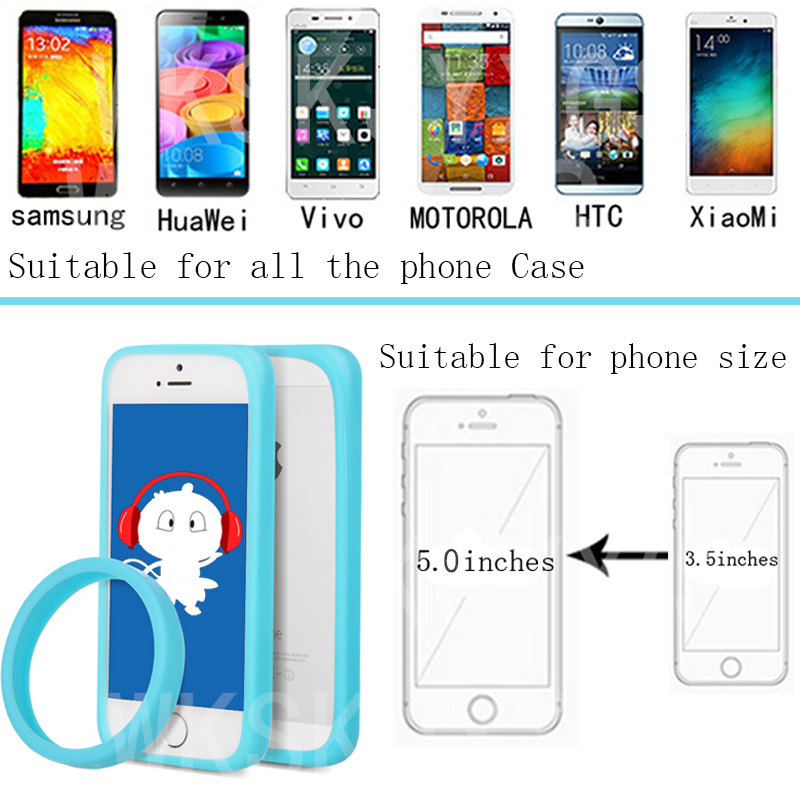 Candy Colorful Cases For Alcatel One Touch PIXI 4 Flexible Bumper Frame Fundas Soft Silicone Phone Back Cover Capa Coque