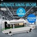 Automatische Horizontale Kontinuierliche Plastiktüte Band Maschine FR900-in Holzbearbeitungsmaschinen-Teile aus Werkzeug bei
