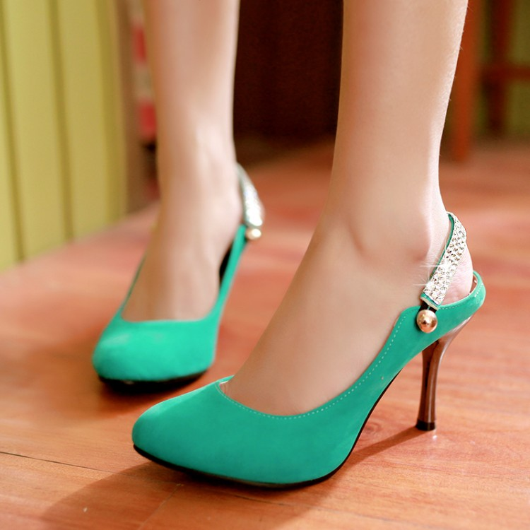 2017 Real Tenis Feminino Sandalias Mujer Sandals Fashion High Heels Open Toe Less Summer Shoes Women New Big Size 34-47 389-21 стоимость