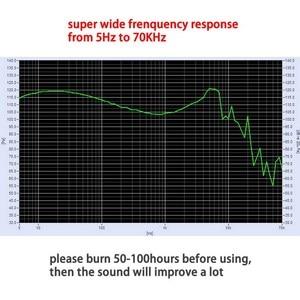 Image 4 - Металлические наушники вкладыши Tennmak Crazy для виолончели, высокое качество
