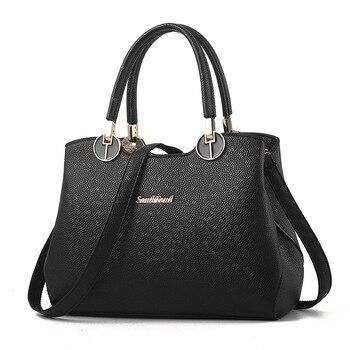New Arrival Women Messenger Bag Handbag Ladies woman bags famous brands designer high quality luxury women solid color handbags Handbags