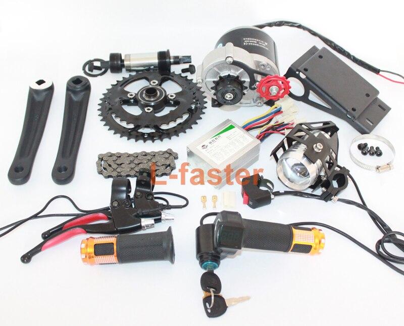 Buy upgrade 24v36v 350w electric for Diy electric motor repair