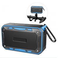 New Outdoor Portable IP67 Waterproof Speaker Bluetooth Audio