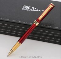 High Quality Picasso Brand Wine Red Roller Ball Pen Stationery School Office Supplies Luxury Writing Business