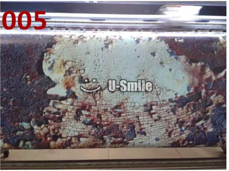 Doomsday Rust Camo Vinyl Wrap Rust Sticker Bomb Vinyl Air Bubble Free Vehicle Graphics Car Wrapping Size:1.50*30m/Roll iron rust vinyl wrap film for car wrap rust style wrapping colored car full body wrap vinyl sticker bomb air bubble free ir 8