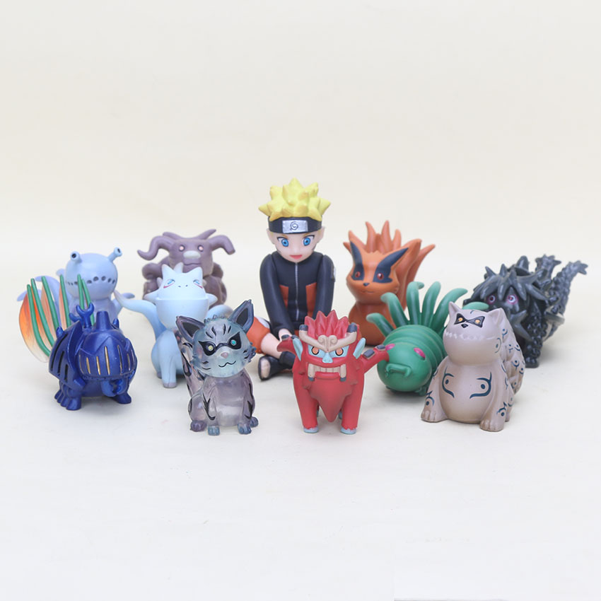 top 9 most popular tailed beast naruto list and get free
