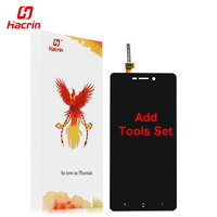 Xiaomi Redmi 3 Pro LCD Display Touch Screen 100 New Digitizer Assembly Replacement Repair Accessories For