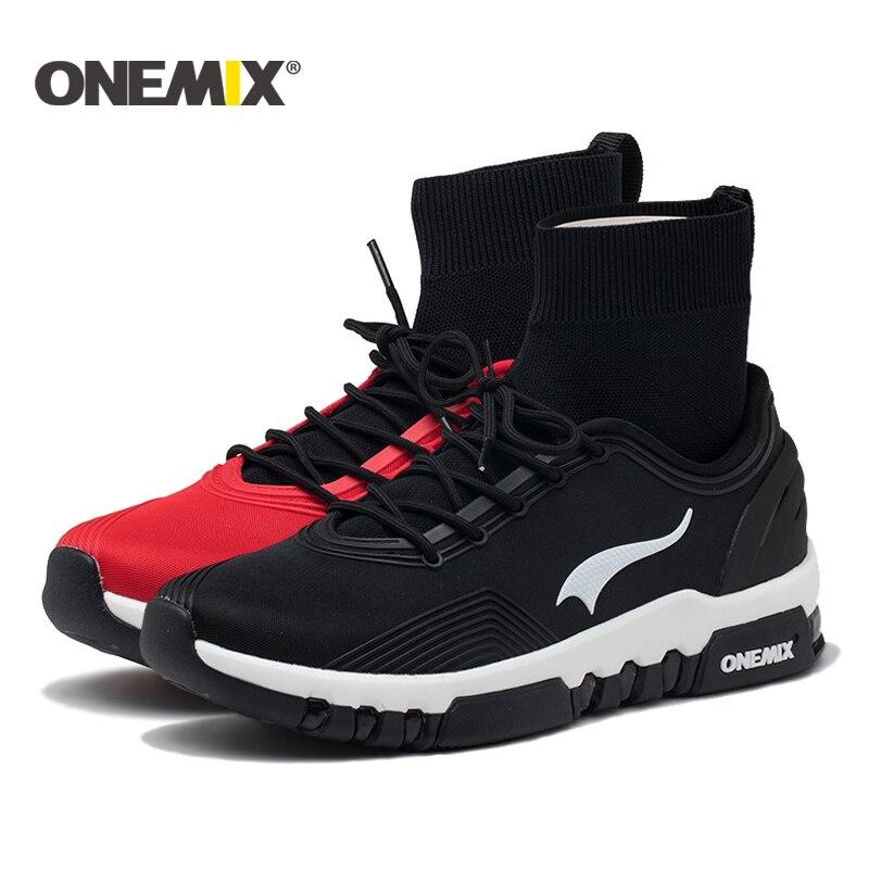 2019 Novo Estilo Casais Tênis Voar Tecido Líquido SAPATOS de Pano Sapatos Casuais Calçados esportivos das Mulheres DOS HOMENS de uma Geração de Gordura Cro - 6