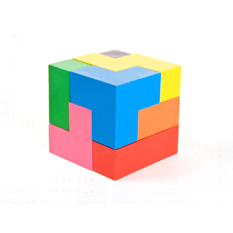 Creative Magic Cube Shaped Wax Crayons Multifunctional 7 Colors Crayons For Kids Babies Drawing Intelligence Toys канцелярские кнопки drawing pin creative office 136