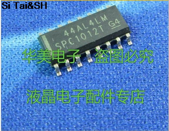 1pcs/lot SPC1012T SPC1012 SOP-16