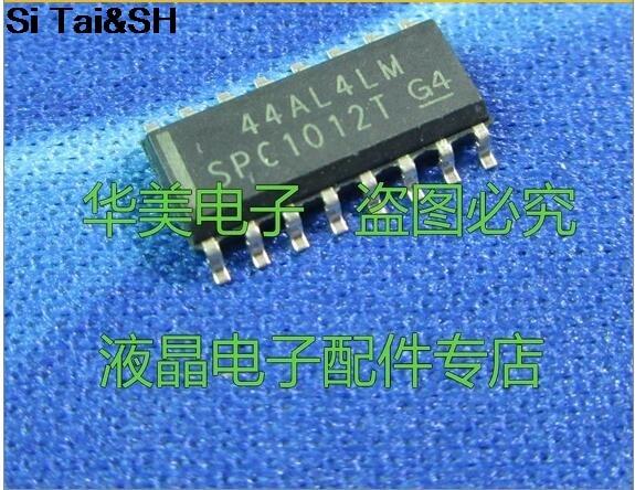 1pcs/lot SPC1012T SPC1012 SOP-16