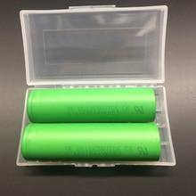 Vtc6 para Sony Bateria de Energia 30a o Cigarro 2 Pçs e lote 100% Vtc6 Us18650 Originais 3.6 V 18650 3000 Mah 30a para o Cigarro Eletrônico