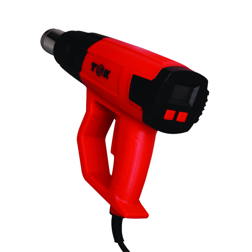 (1 piece/lot)  High Quality Brushless Motor Hot Air Heat Gun HG9816E Long Using life For Shrink Plastic welding Hot Air Blower ems dhl fast shipping 230v 3000w heat element for for heat gun handheld hot air plastic welder gun plastic welder accessories