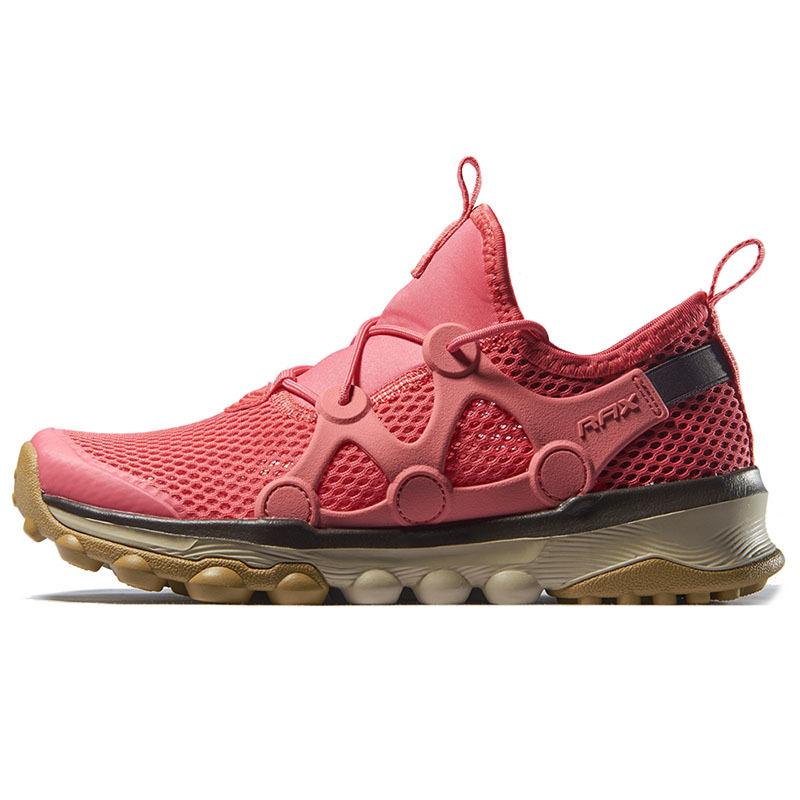 Rax Womens Running Shoes Air Mesh Outdoor Running Sneakers for Women Breathable Sneakers Women Lightweght Gym Running 81-5C454W