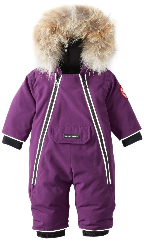 Buy Canada Goose Baby Snowsuit