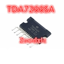 цены 5pcs TDA7266SA ZIP-15 TDA7266 ZIP15  new original