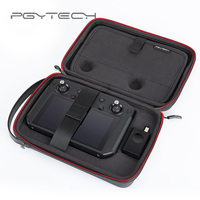 PGYTECH Mavic 2 Pro Smart Controller Case Safety Carrying Case for DJI Mavic 2 Remote Controller Accessories Waterproof Box