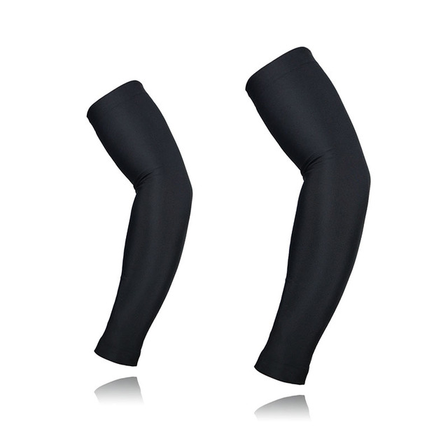 ARSUXEO cycling armwarmers