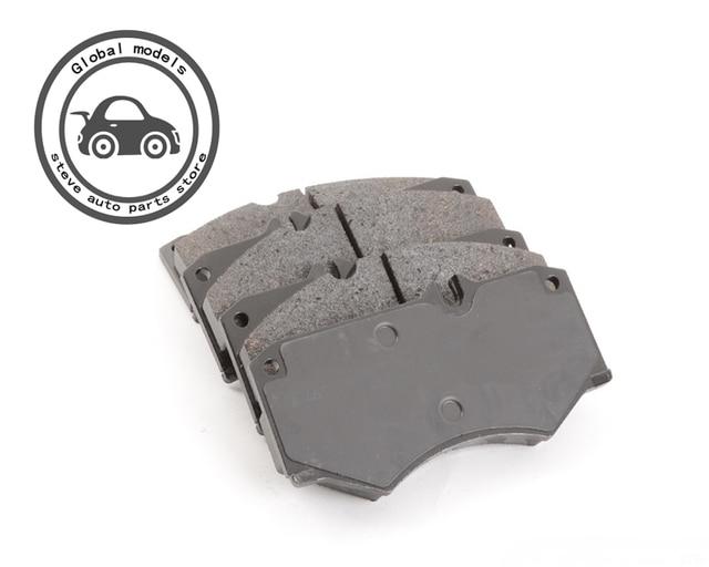 Front Brake Pad Set For Mercedes Benz W463 G320 G350 G400 G500 G550 G55 G63  0084204020
