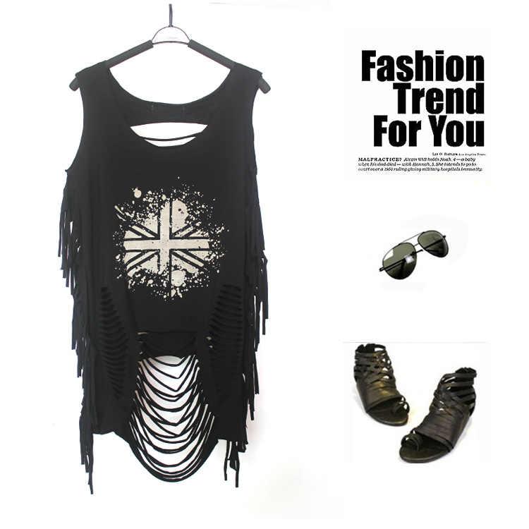 Короткий топ, модный, Повседневный, в стиле панк, рок, Pok, уличная одежда