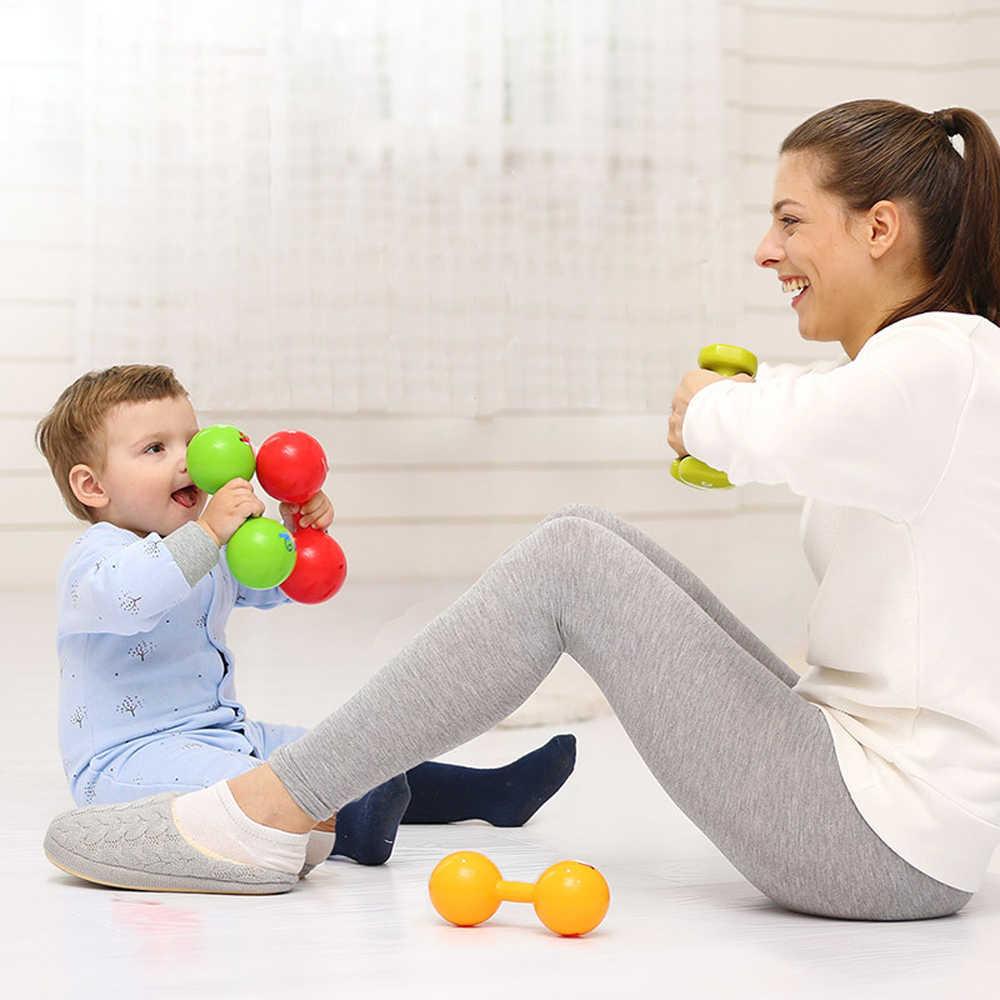 DMAR гантели портативные для детей игрушки фитнесс разновесы аэробный инструмент для упражнений головоломка надувной шар игрушки для детей