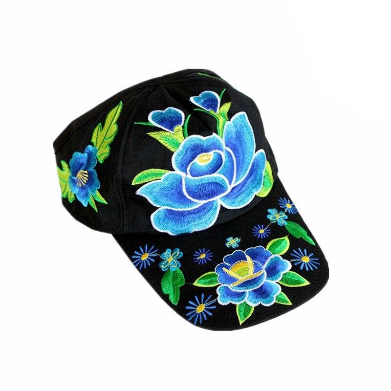 Mode Frühjahr Sommer Hüte Für Frauen Visiere Cap Damen Weiblichen Beiläufigen Vintage Harajuku Hüte Stickerei Elegante Mütze Stil Kataloge Werden Auf Anfrage Verschickt