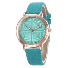 Polygonal Dial Designer Women Dress Watches Luxury Fashion Quartz Female Watch Brand Pu Leather Greed Ladies Wristwatch