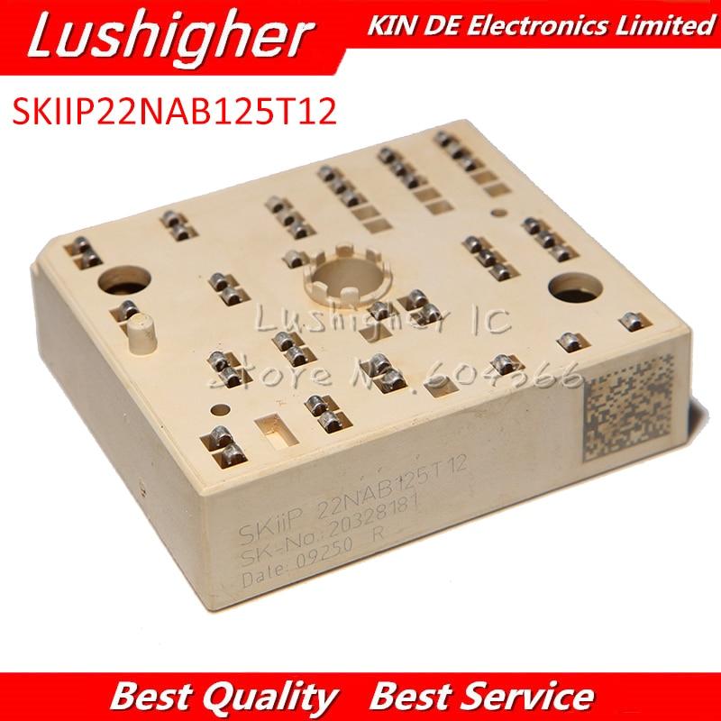 SKIIP22NAB125T12 SKIIP 22NAB125T12 module Free Shipping